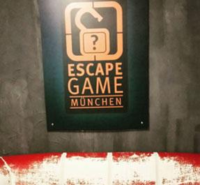 Junggesellenabschied bei Escape Game München