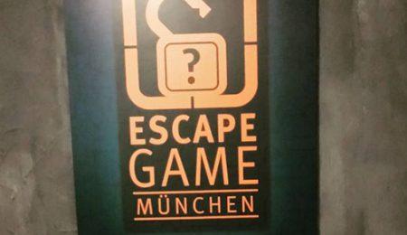 Escapegame München JGA